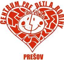 Centrum pre deti a rodiny Prešov TOSTAD